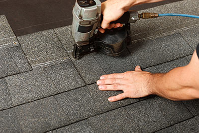 Roofing services in Michigan