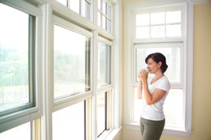 Energy-efficient home windows